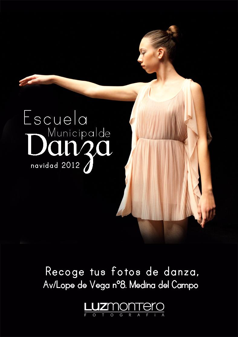 escuela de danza_navidad 2012